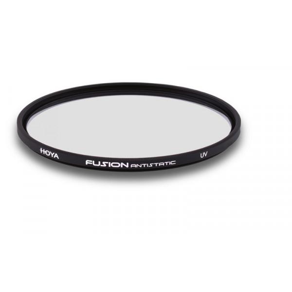 Ультрафиолетовый фильтр Hoya Fusion Antistatic UV(0) 52mm