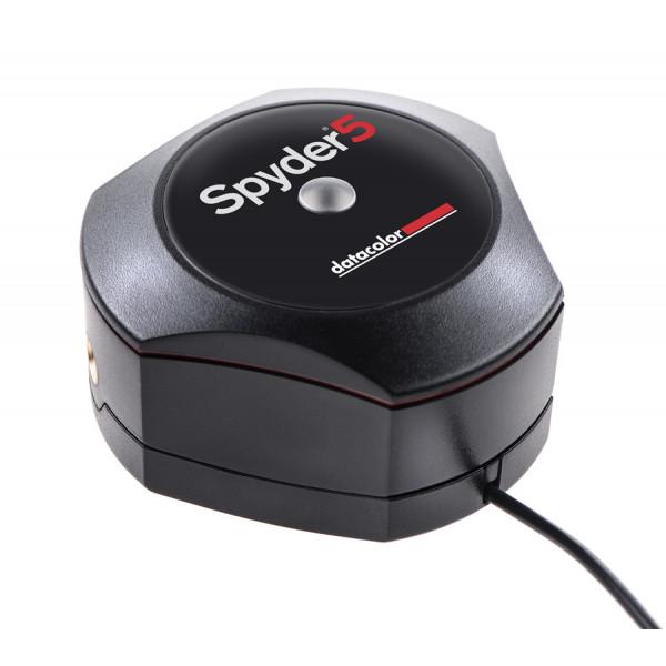 Калибратор монитора Datacolor Spyder5Pro