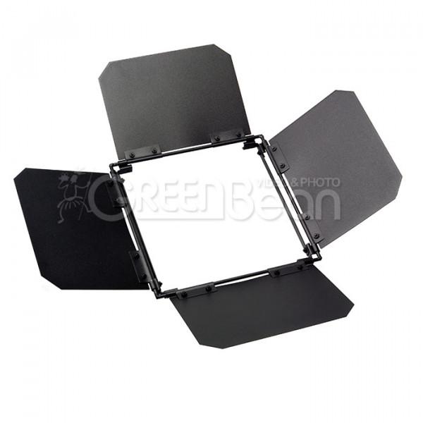 Шторки GreenBean Ultra-BD 576 для светодиодных панелей