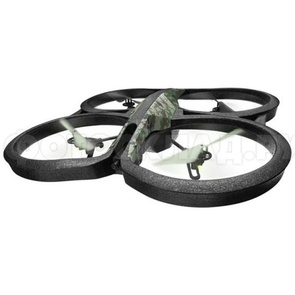 Квадрокоптер Parrot AR. Drone 2.0 Elite Edition (Лесной камуфляж)