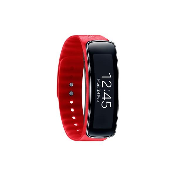 ����� ������� Samsung Gear Fit 2, �������