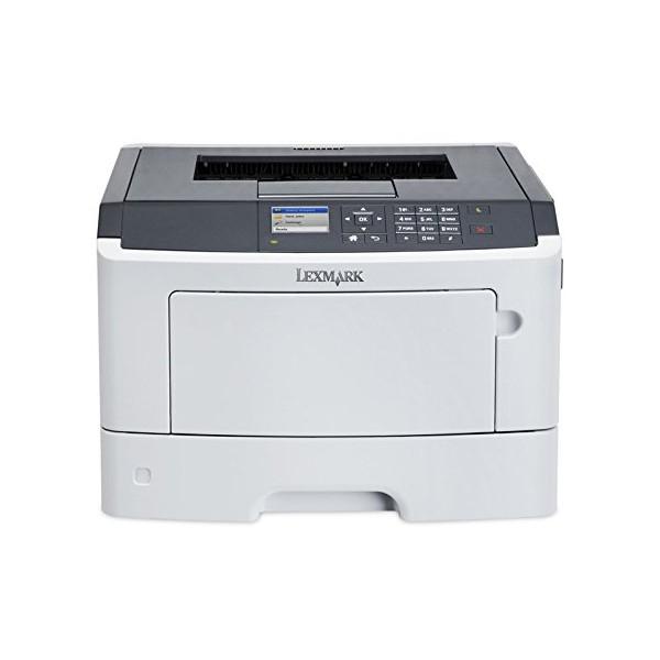 Принтер лазерный Lexmark MS415dn