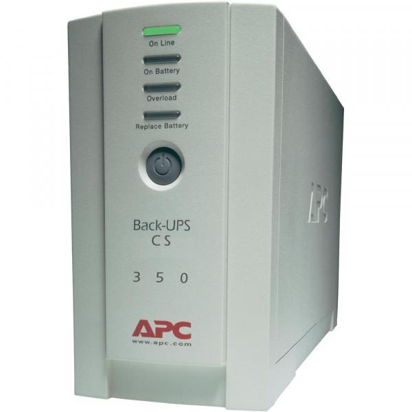 ИБП APC Back-UPS 500