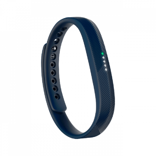 Умный браслет Fitbit Flex 2, бирюзовый