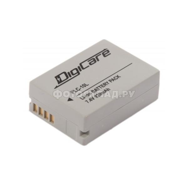 Аккумулятор DigiCare PLC-10L для G15, G1X