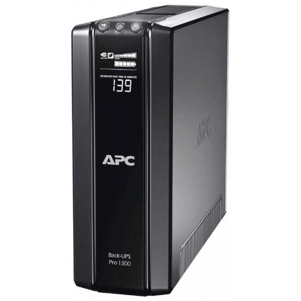 ИБП APC Power Saving Back-UPS Pro 1200
