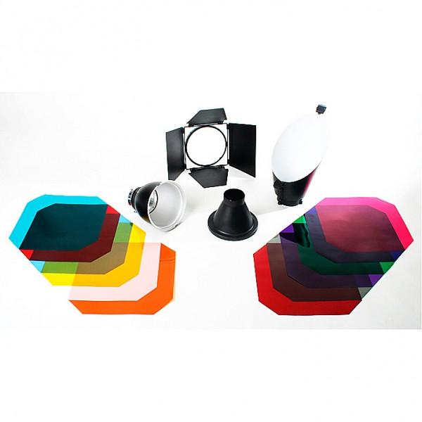 Комплект Bowens Effects Reflector Kit BW6650