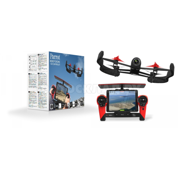 ������������ Parrot Bebop Drone + Skycontroller, �������