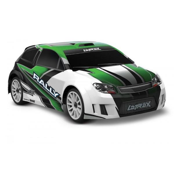 ���������������� ������ Traxxas LaTrax Rally 1/18, 4WD (TRA75054-1)
