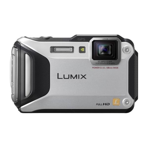 �������� ����������� Panasonic Lumix DMC-FT5, �����������