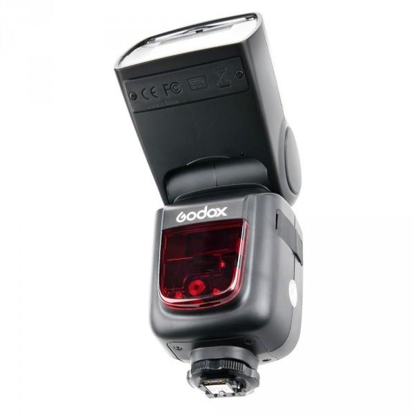 Фотовспышка Godox V860S-II Ving ETTL