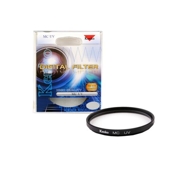 ультрафиолетовый фильтр Kenko MC UV 55mm