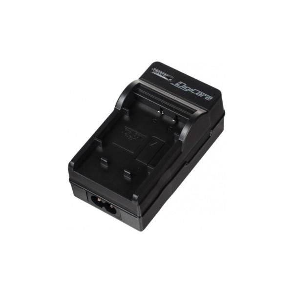 Зарядное устройство Digicare Powercam II для Canon BP-511