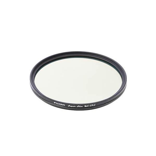 Поляризационный фильтр Fujimi CPL Slim 55mm