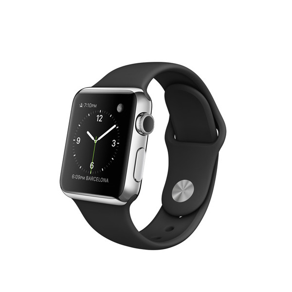 ����� ���� Apple Watch 38mm with Sport Band