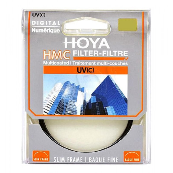 ультрафиолетовый фильтр Hoya UV(C) HMC 77mm