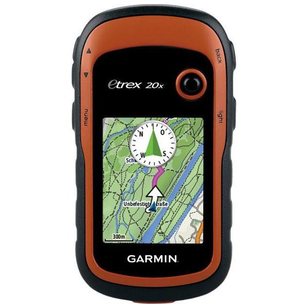 Купить GPS-навигаторы