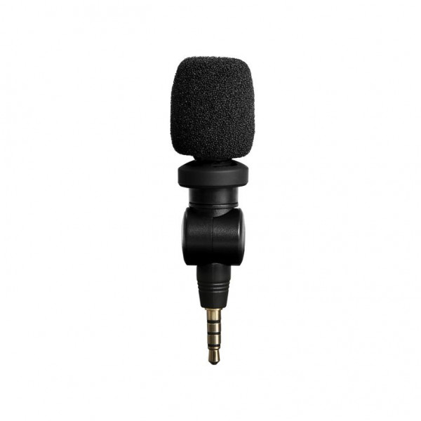 Микрофон Saramonic SmartMic для iPhone/iPad