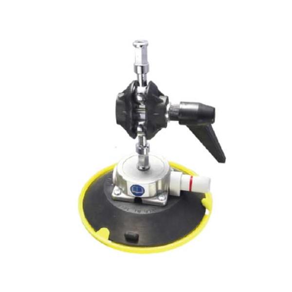 Помповый держатель Kupo 6 Pumping Suction Cup With Swivel Baby Pin