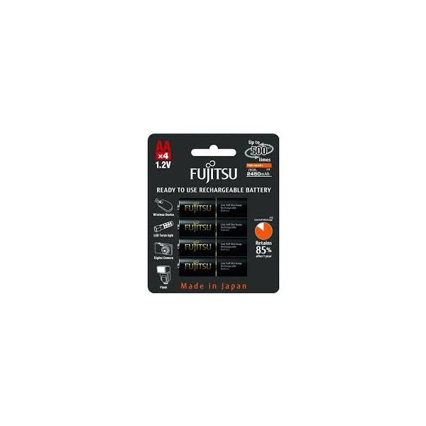 ����������� Fujitsu HR-3UTHCEX(4B) ��, 2450 ���, 4 �� (� ��������)