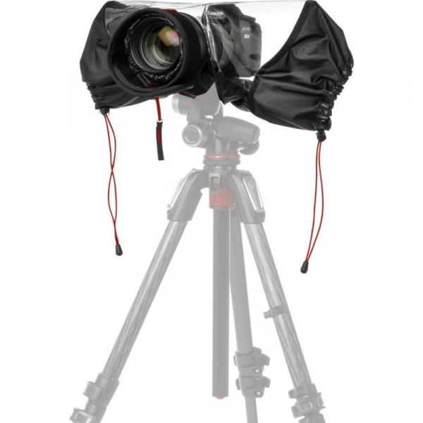 Дождевой чехол Manfrotto Pro Light Camera Cover Elements E-702