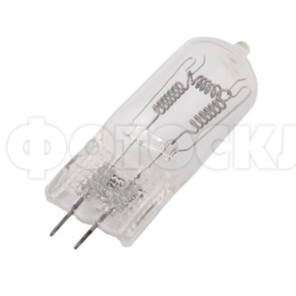 Лампа галогенная Osram 64575 1000W/230V/GX6.35 для Rekam HaloLight