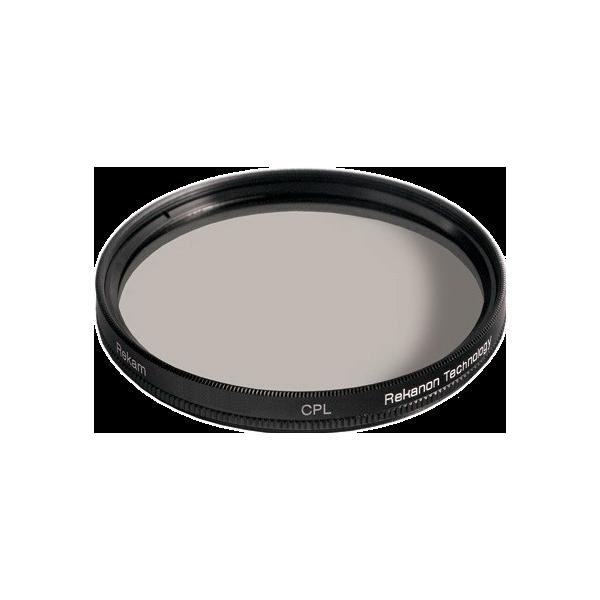 Поляризационный фильтр Rekam CPL 62mm