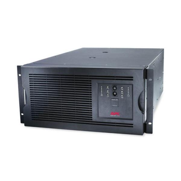 ИБП APC SUA5000RMI5U Smart-UPS 5000VA 230V