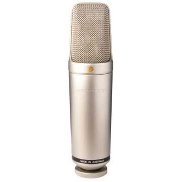Cтудийный микрофон Rode NT1000