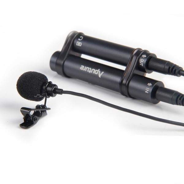 Петличный микрофон Aputure A. Lav lavalier