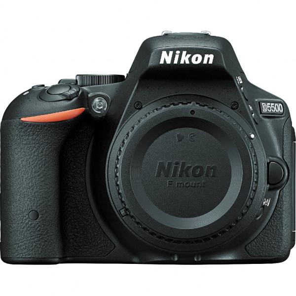 ���������� ����������� Nikon D5500 Body