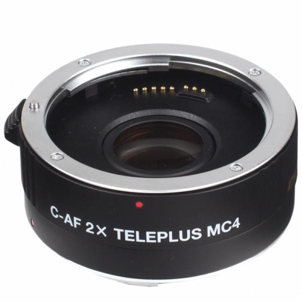 Телеконвертер Kenko DGX MC4 2X C-AF для Canon