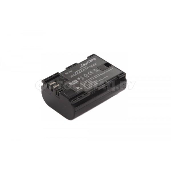 ����������� DigiCare PLC-E6 (LP-E6 ��� EOS 6D 60D, 70D, 80D, 7D, 5D mark II, mark III)