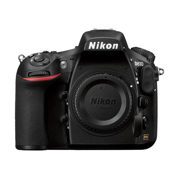 ���������� ����������� Nikon D810 Body