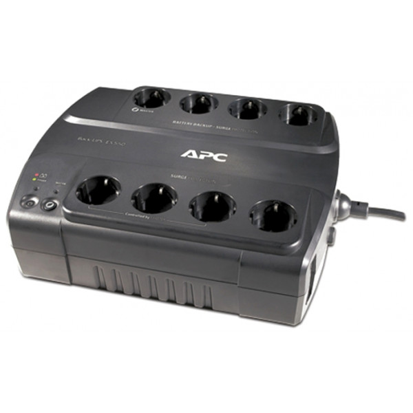 ��� APC Power-Saving Back-UPS ES 8 Outlet 550VA