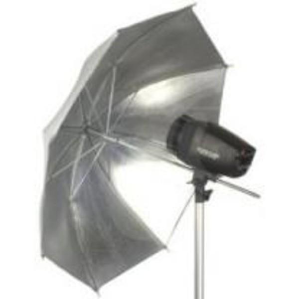Зонт Falcon Eyes Urn-32Gw2 отражающий золото/белый 75 см