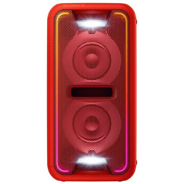Акустическая система Sony GTK-XB7, Red