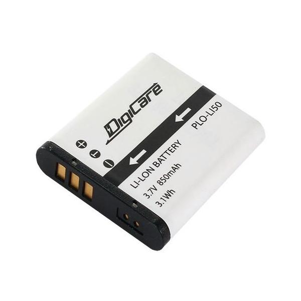 ����������� DigiCare PLO-50 / Olympus LI-50b, Pentax D-LI92