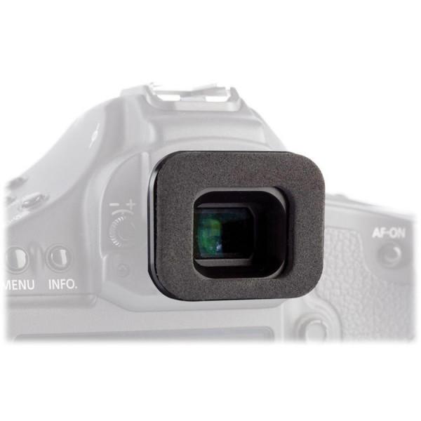 Окуляр для дождевого чехла Think Tank Photo EP-20 для Canon 5D Mark III, 1D MarkIII, 1D MarkIV, 1DX, 7D, 7D MarkII, Olympus E3 and