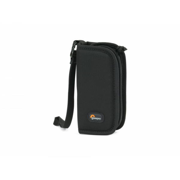 ����� Lowepro S&F Memory Wallet 20 (Black)