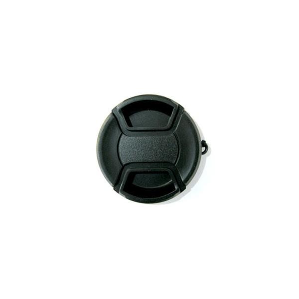 Крышка для объектива Fujimi 82mm с держаталем