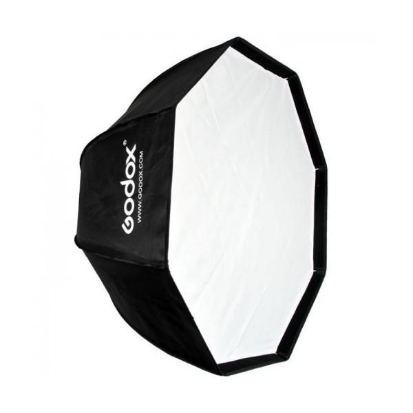 Зонт-октобокс Godox SB-U80 80 см для накамерных вспышек