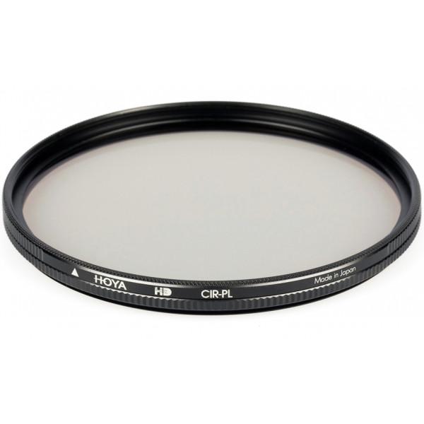 поляризационный фильтр Hoya PL-CIR HD - 40.5mm