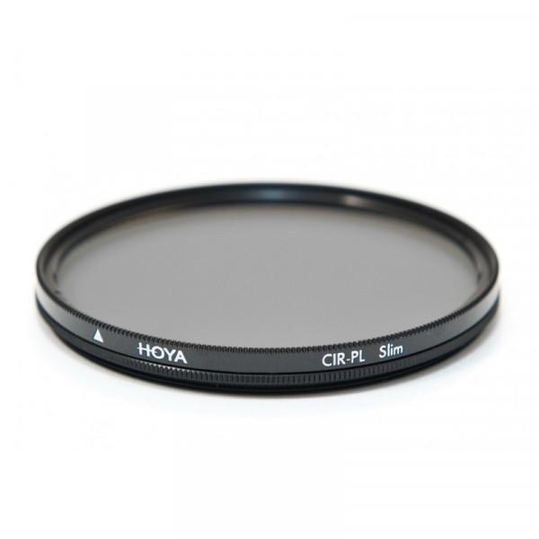 ��������������� ������ Hoya PL-CIR TEC SLIM 49mm