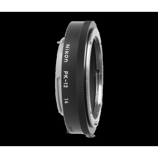 Кольцо удлинительное Nikon PK-12 (14mm)