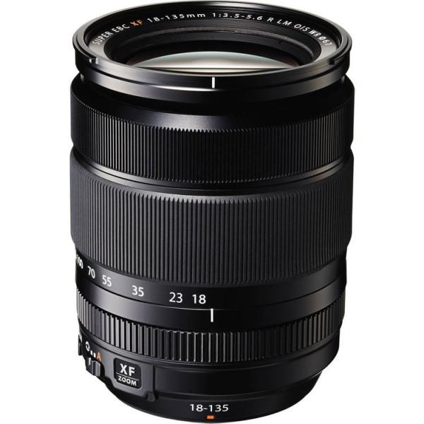 �������� Fujifilm XF 18-135mm f/3.5-5.6 R LM OIS WR Fuji X