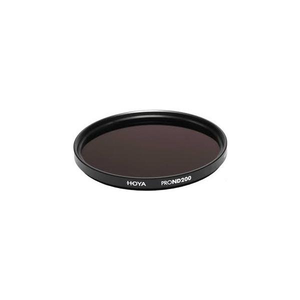 Нейтрально серый фильтр Hoya ND200 PRO 52mm