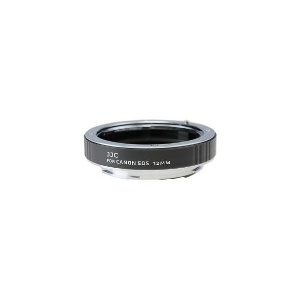 Кольцо удлинительное JJC 12mm для Canon EOS