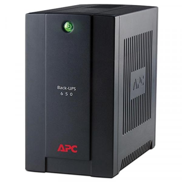 ИБП APC Back-UPS 800VA with AVR