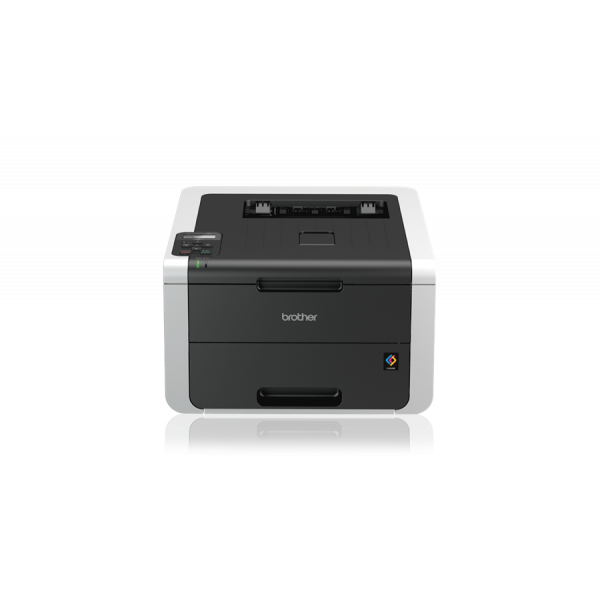 Принтер цветной светодиодный Brother HL-3170CDW